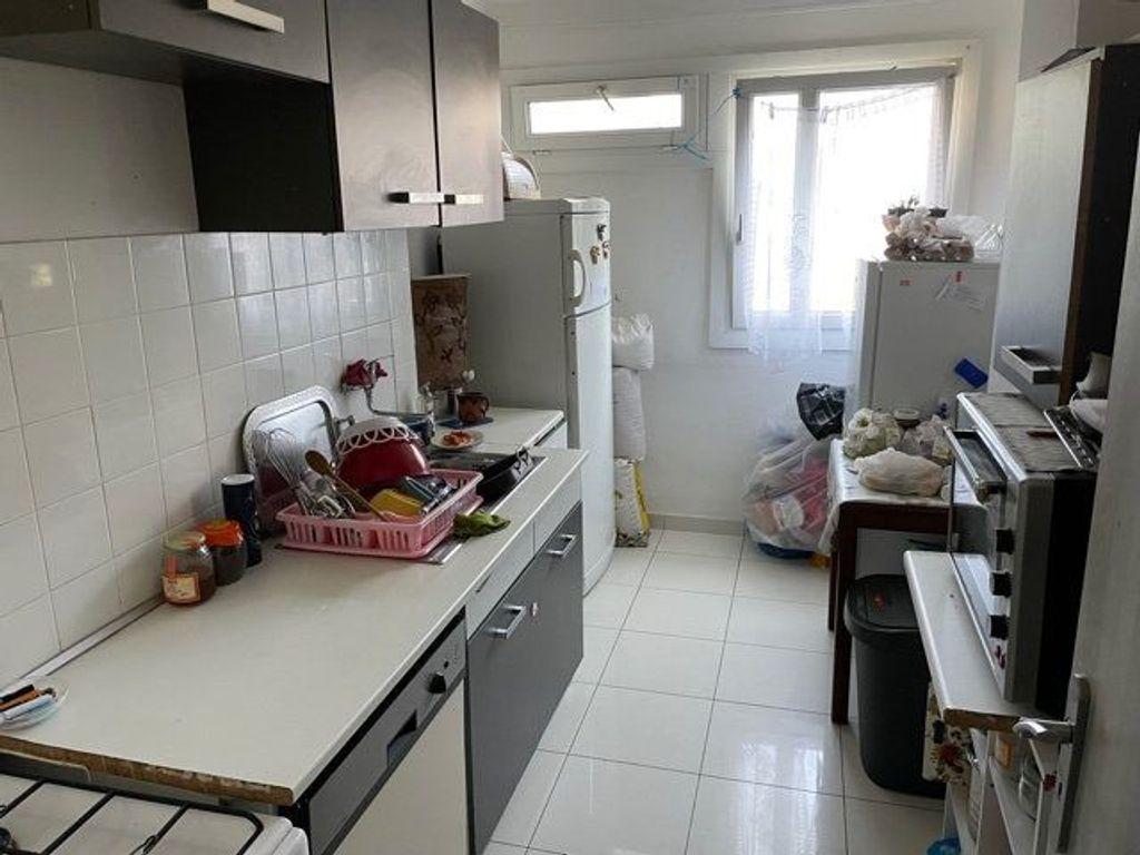 Achat appartement 3pièces 57m² - Strasbourg