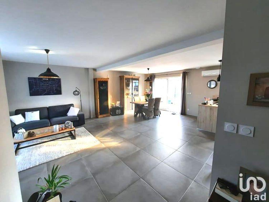 Achat maison 3 chambre(s) - Montpezat