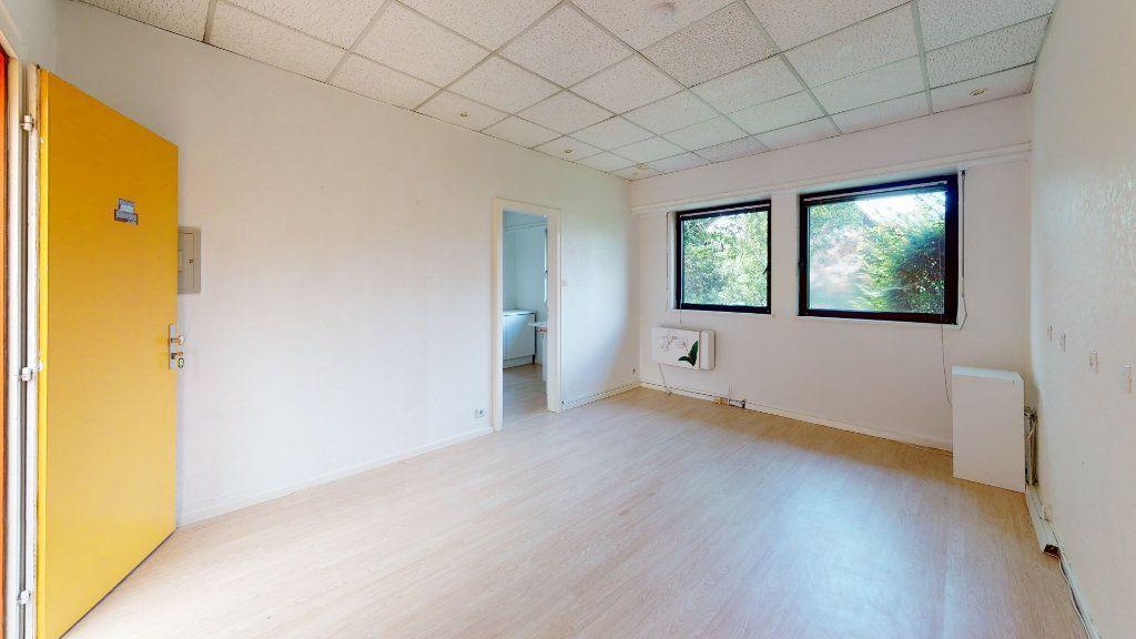 Achat appartement 2pièces 32m² - Kunheim