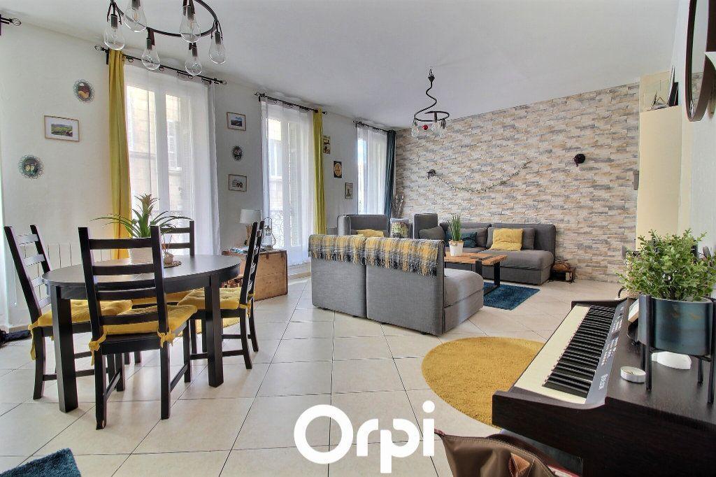 Achat appartement 3pièces 70m² - Marseille 6ème arrondissement