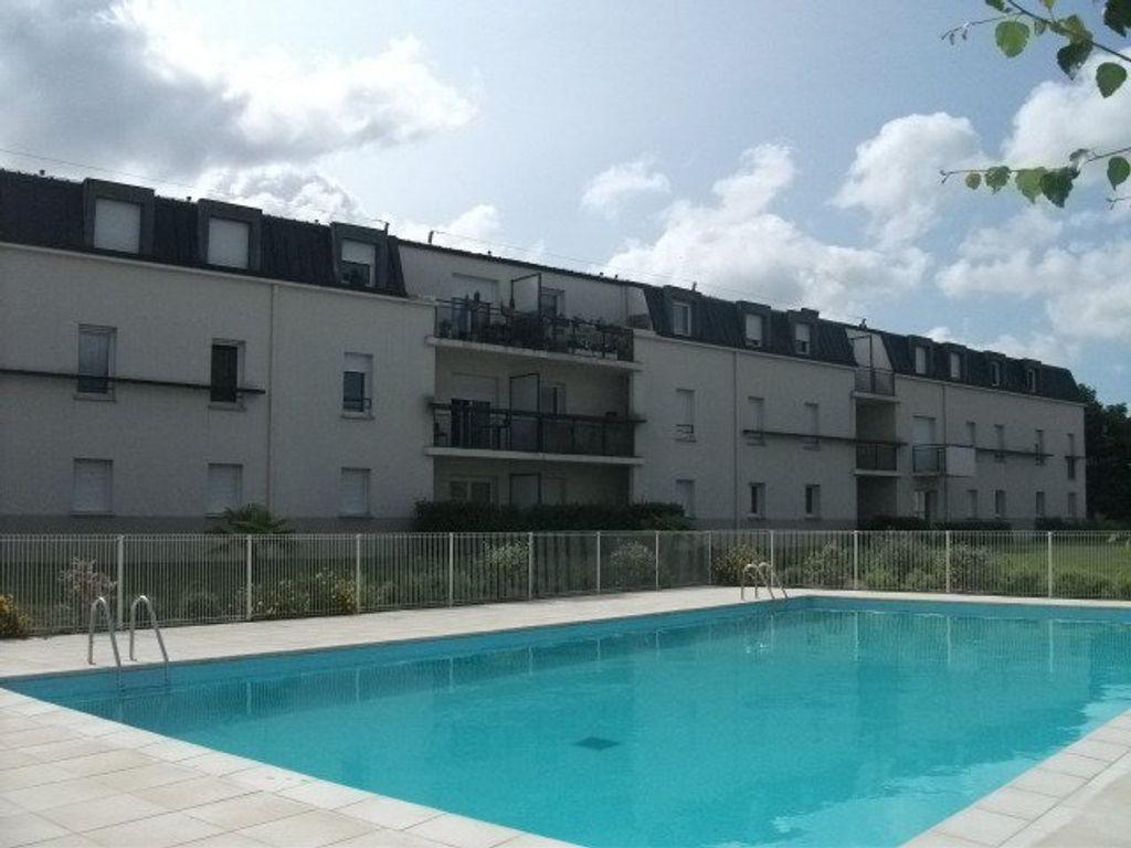 Achat appartement 2pièces 40m² - Cholet