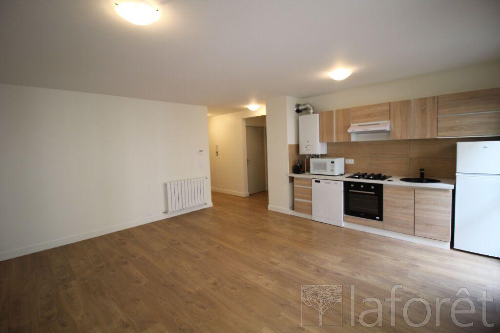 Achat appartement 2pièces 50m² - Clermont-Ferrand