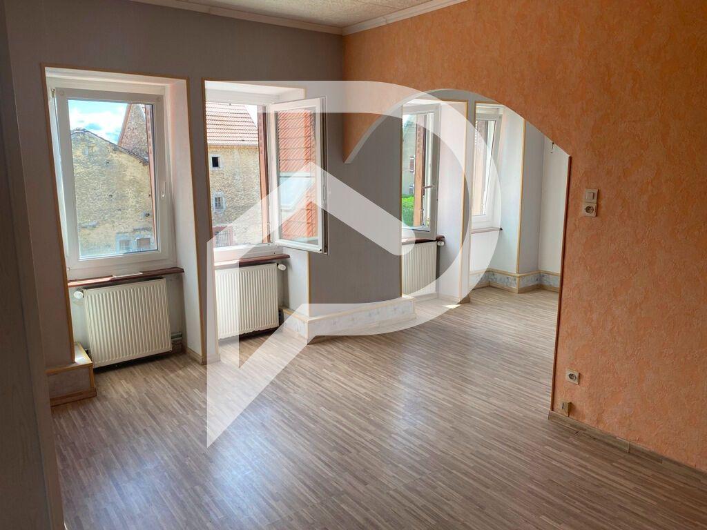 Achat appartement 3pièces 64m² - Semondans