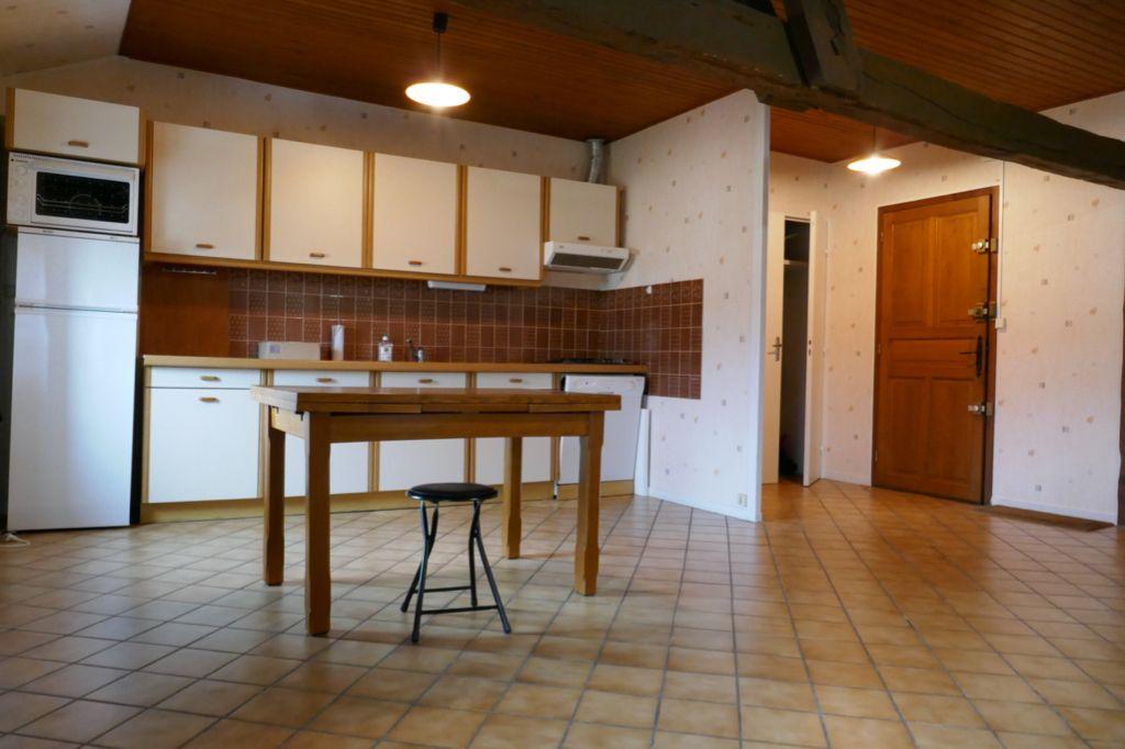 Achat appartement 3pièces 57m² - Maurs