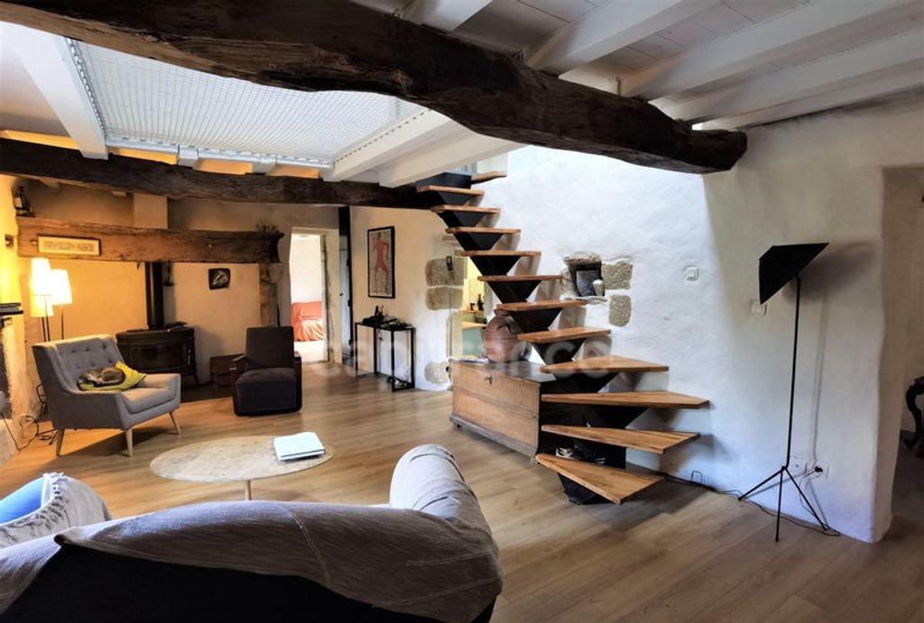Achat maison 3 chambre(s) - Uzès
