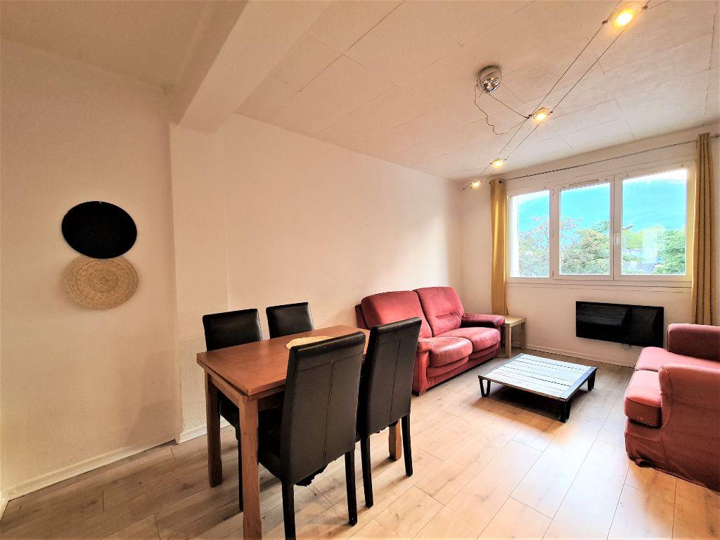 Achat appartement 3pièces 51m² - Grenoble