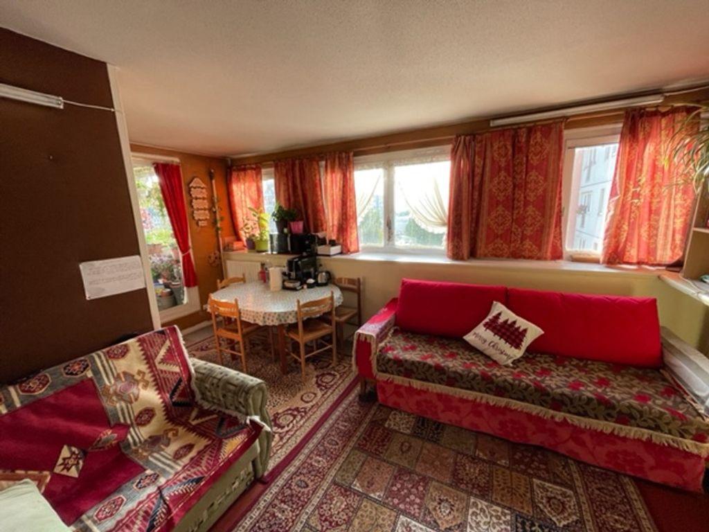 Achat appartement 3pièces 74m² - Clichy-sous-Bois