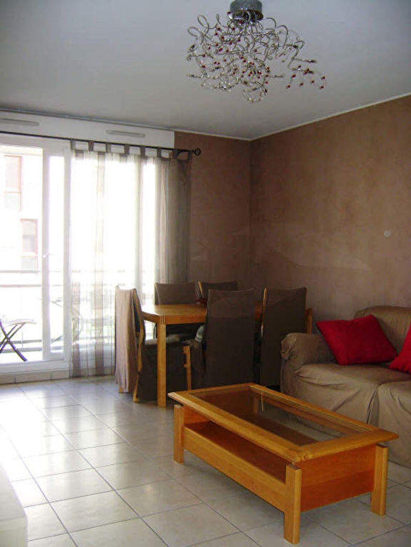 Achat appartement 3pièces 68m² - Lyon 8ème arrondissement
