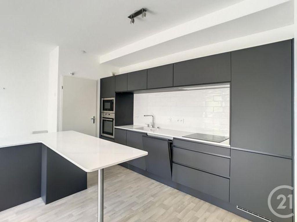 Achat appartement 3pièces 63m² - Nantes