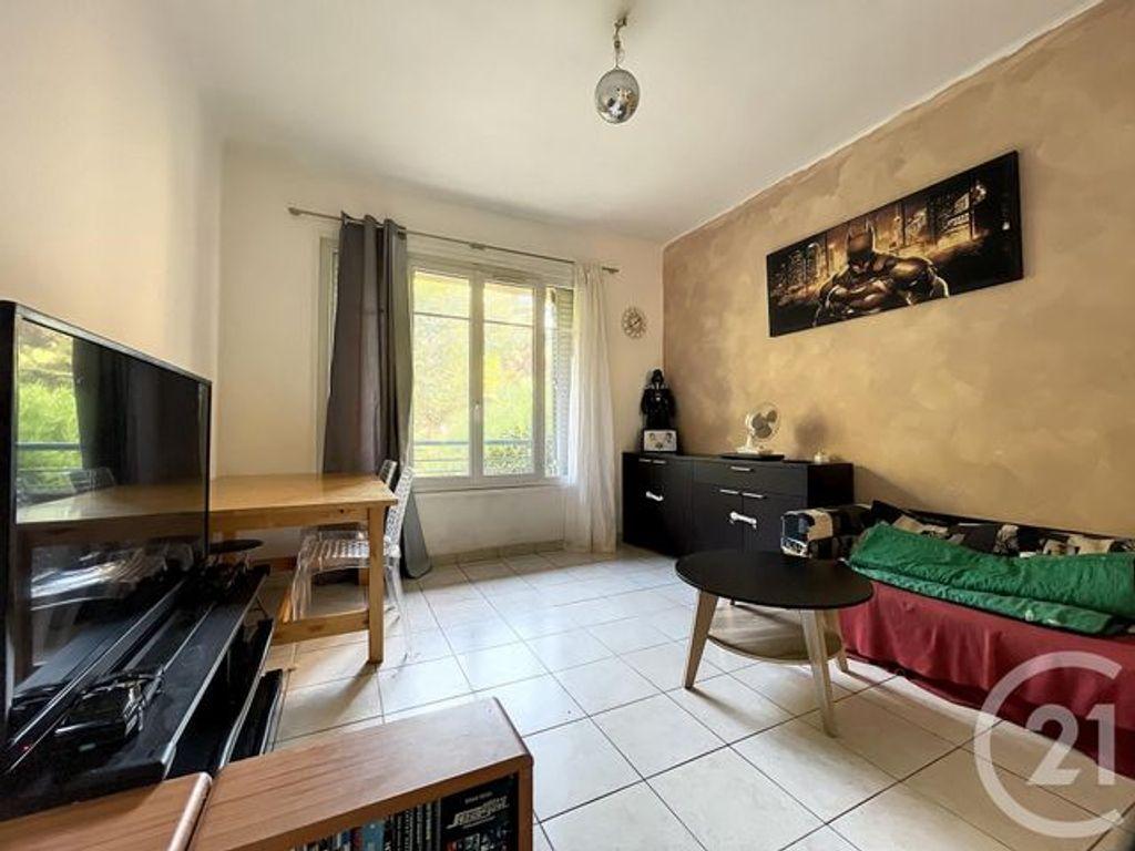Achat appartement 3pièces 58m² - Marseille 9ème arrondissement