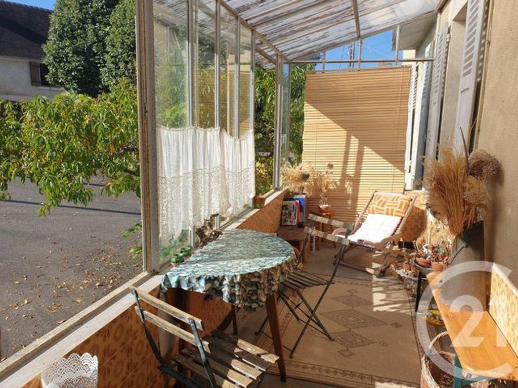 Achat maison 4chambres 125m² - Suilly-la-Tour