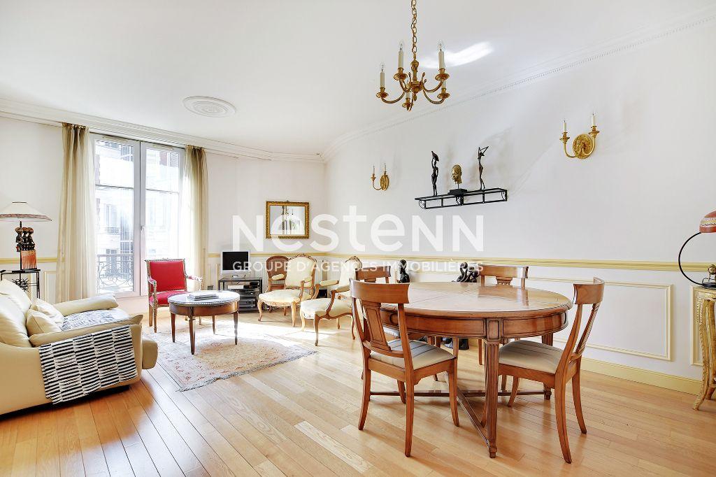 Achat appartement 2pièces 51m² - Paris 8ème arrondissement