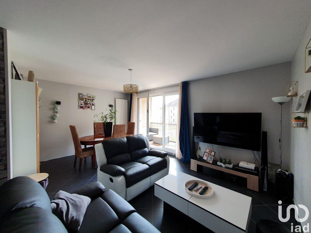 Achat appartement 2pièces 66m² - Troyes