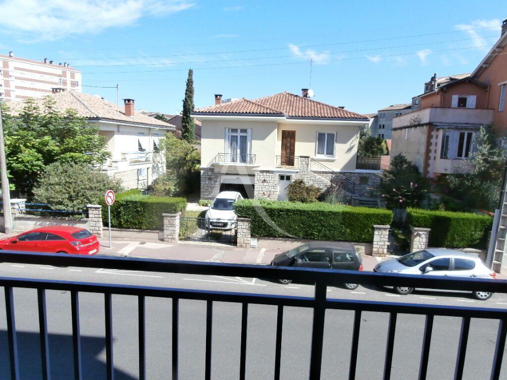 Achat appartement 2pièces 58m² - Montauban