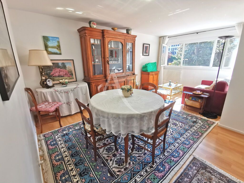 Achat appartement 2pièces 49m² - Paris 13ème arrondissement