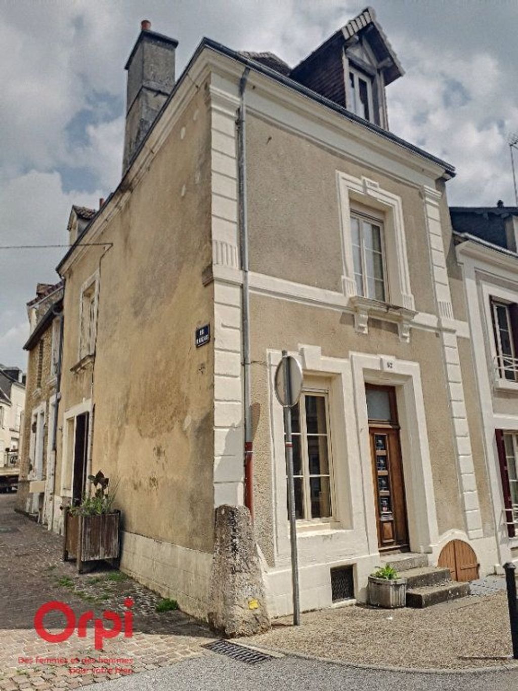 Achat maison 2chambres 76m² - Mamers