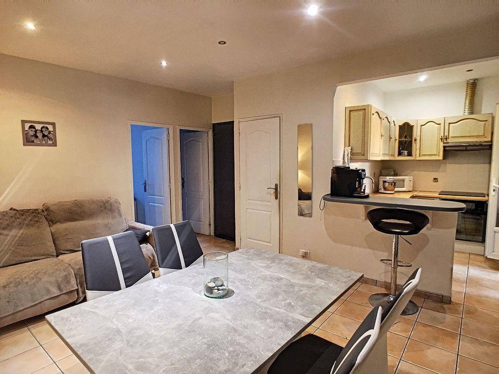 Achat appartement 4pièces 66m² - Marseille 14ème arrondissement
