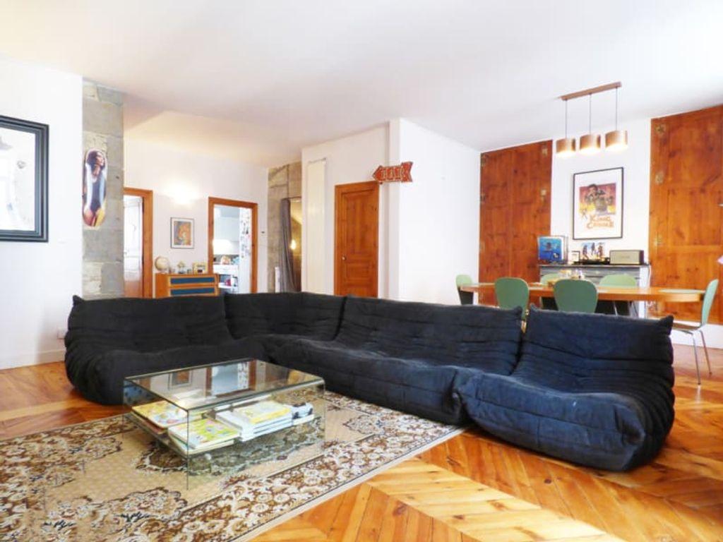 Achat maison 5chambres 250m² - Clermont-Ferrand