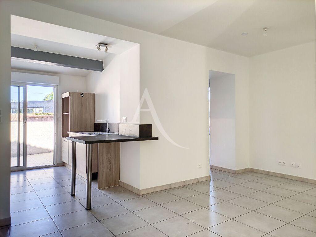 Achat appartement 4pièces 66m² - Nîmes