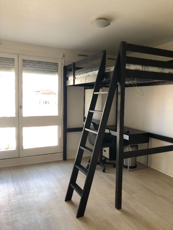 Achat studio 18m² - Toulouse