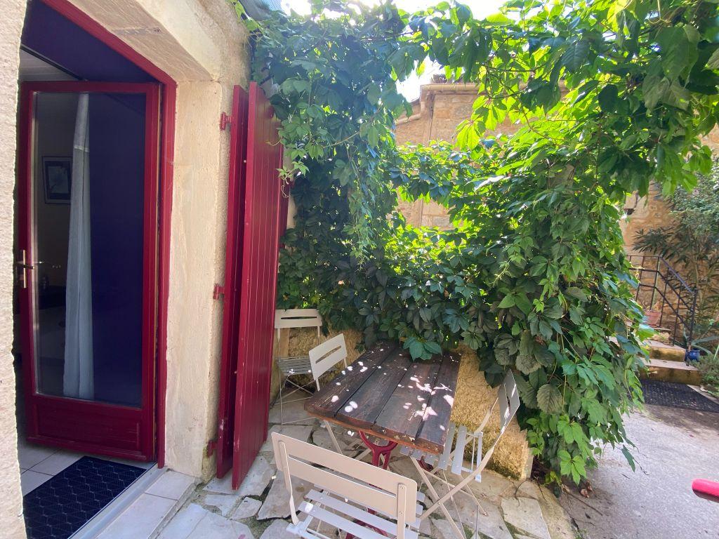 Achat maison 3chambres 82m² - Puy-l'Évêque