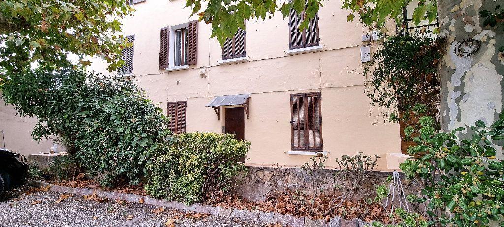 Achat appartement 2pièces 40m² - Toulon