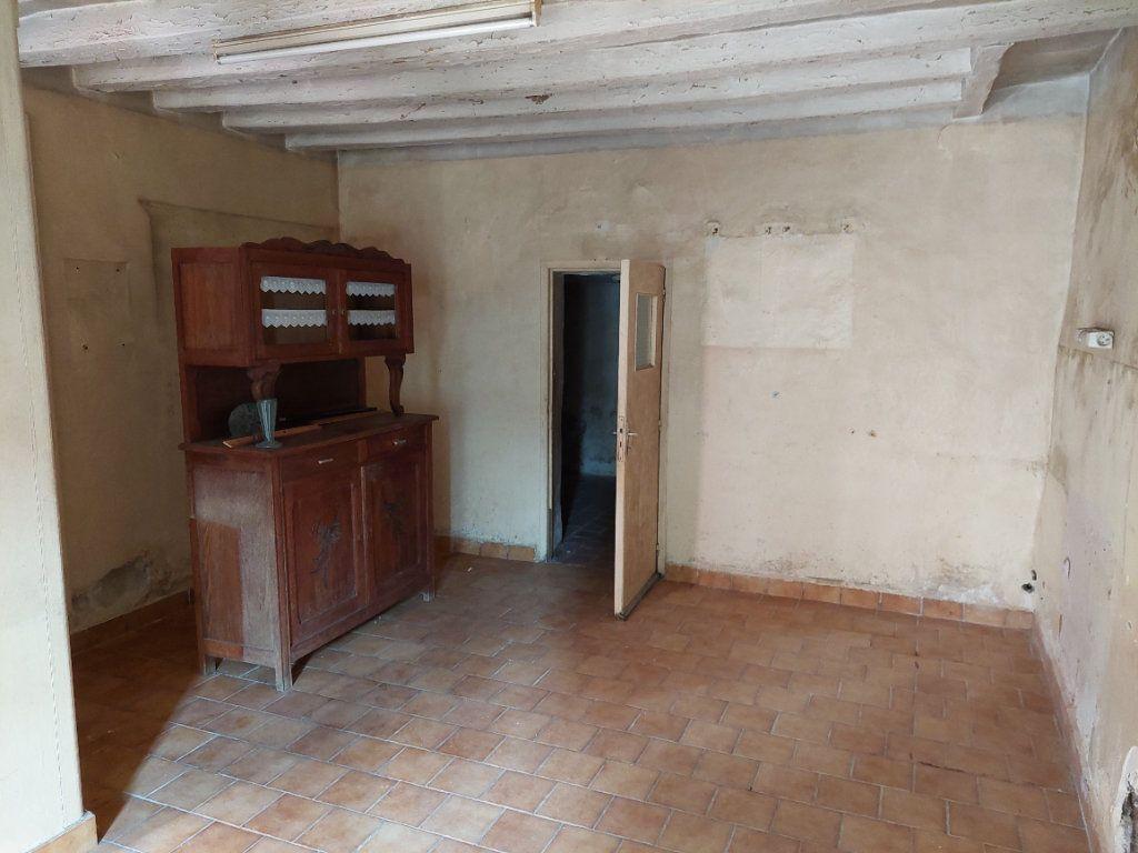 Achat maison 1chambre 56m² - Sougé-le-Ganelon