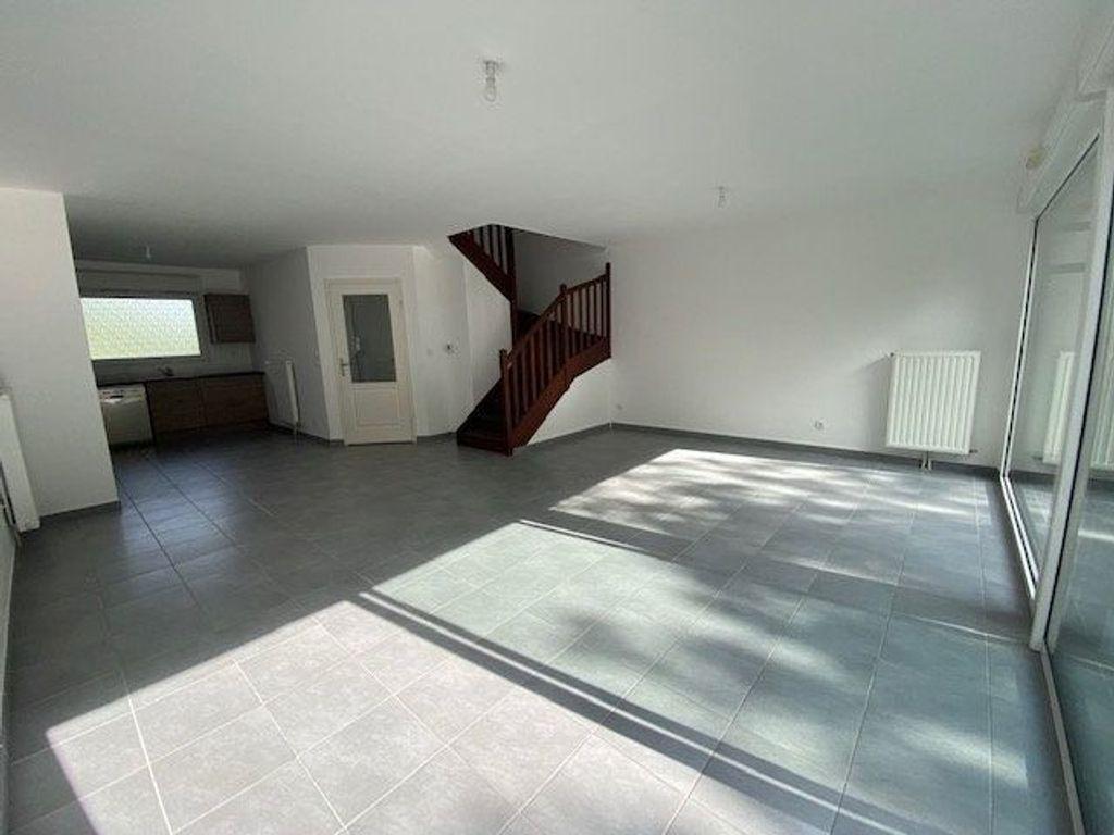 Achat maison 3chambres 97m² - Lille
