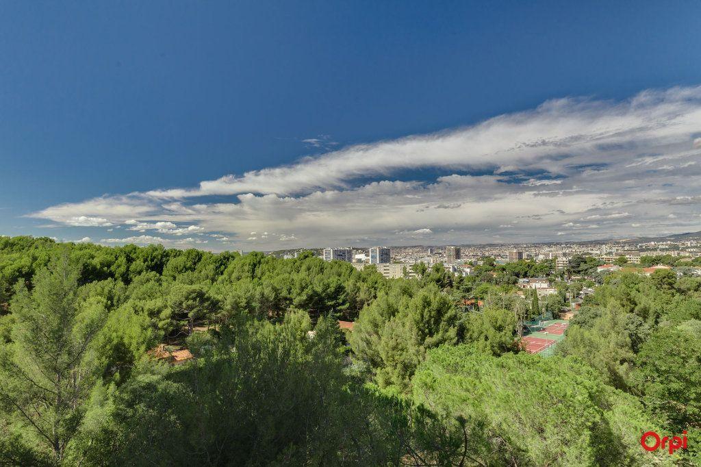 Achat appartement 4pièces 74m² - Marseille 9ème arrondissement