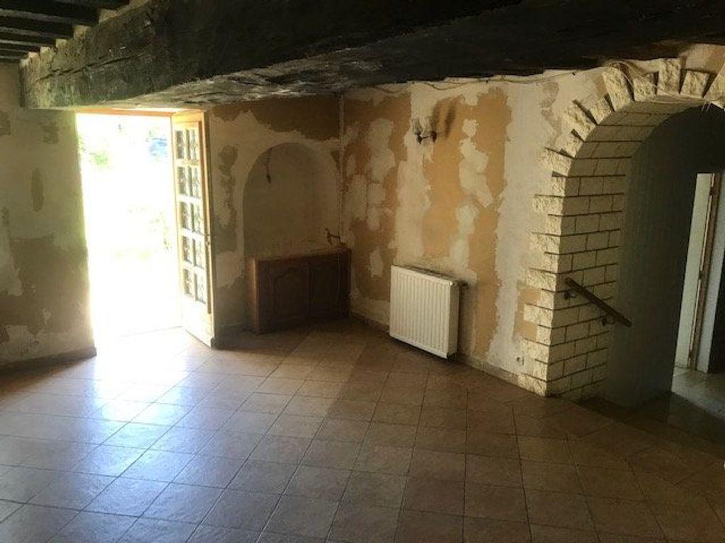 Achat maison 2chambres 120m² - Pougny