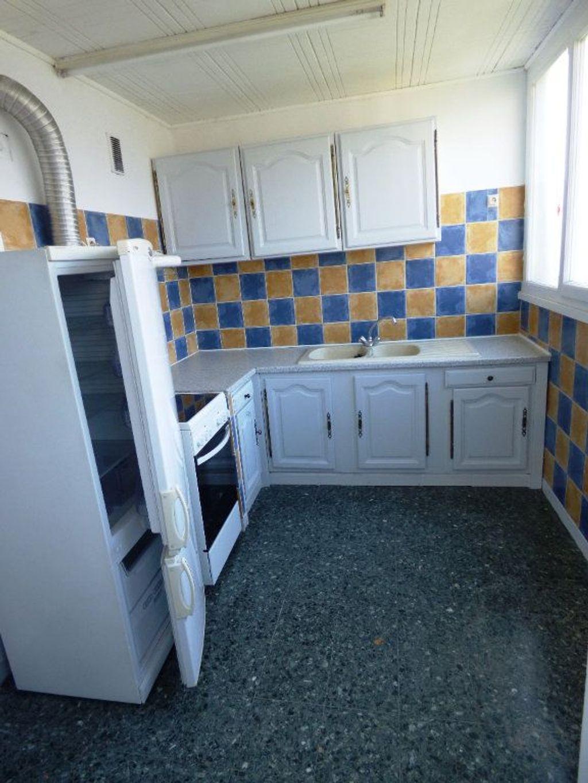 Achat appartement 2pièces 43m² - Nîmes