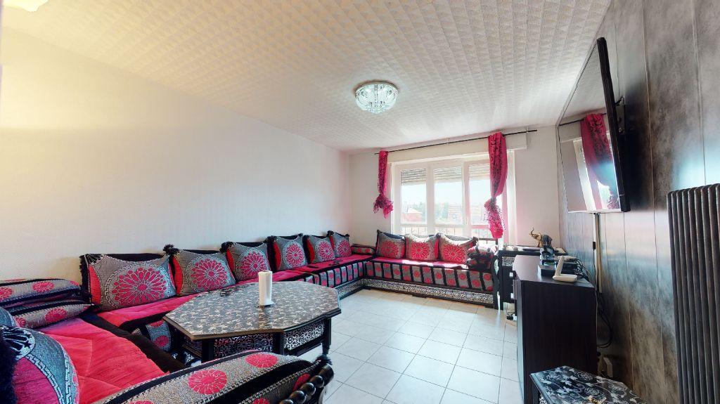 Achat appartement 4pièces 80m² - Mulhouse