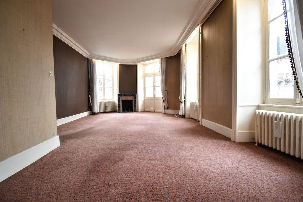 Achat appartement 4pièces 97m² - Aurillac