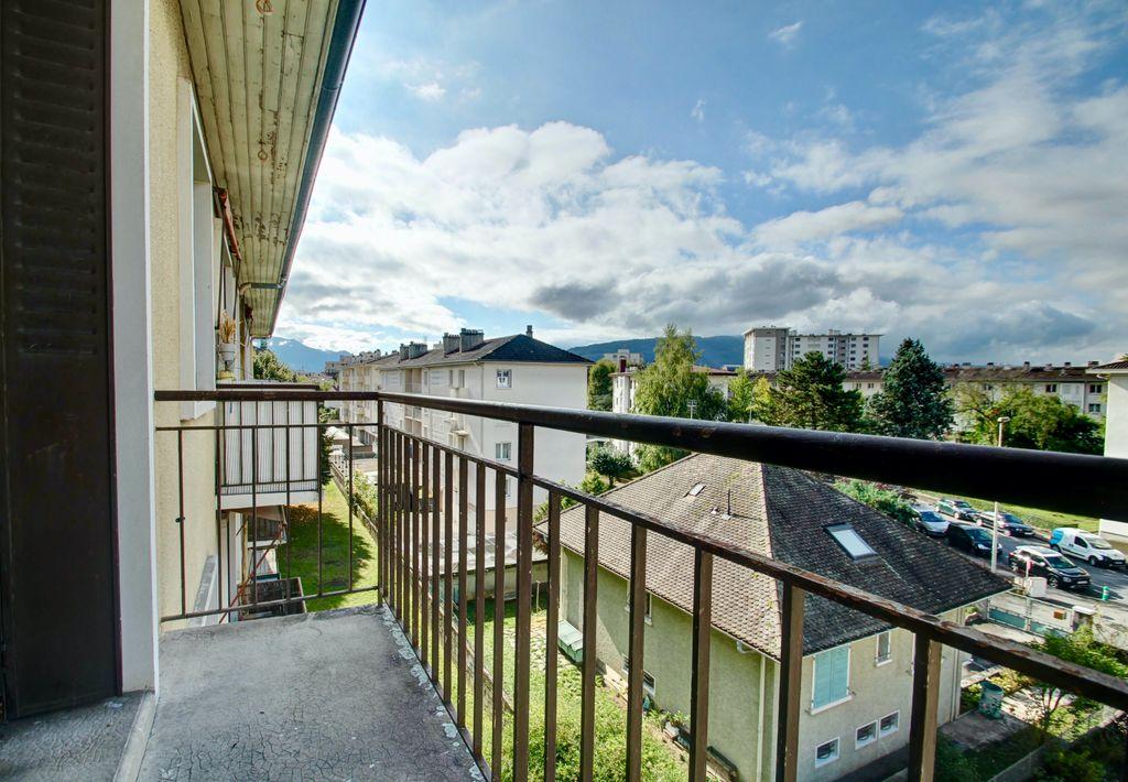Achat appartement 3pièces 54m² - Annecy