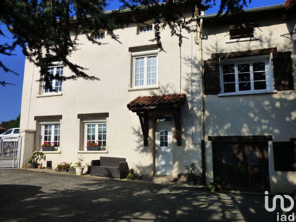 Achat maison 2chambres 98m² - Saint-Didier-en-Velay