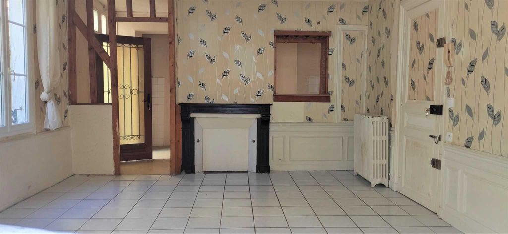 Achat appartement 3pièces 65m² - Troyes