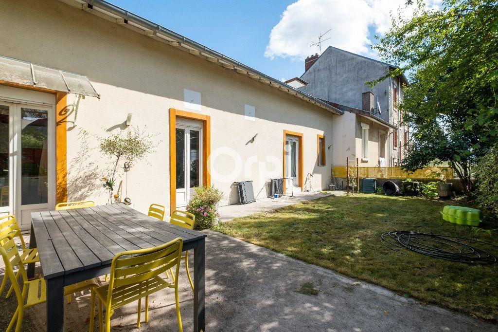 Achat maison 3chambres 154m² - Limoges