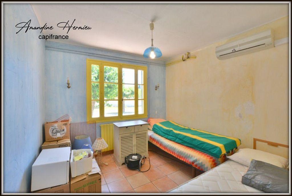 Achat maison 4 chambre(s) - Aigues-Vives