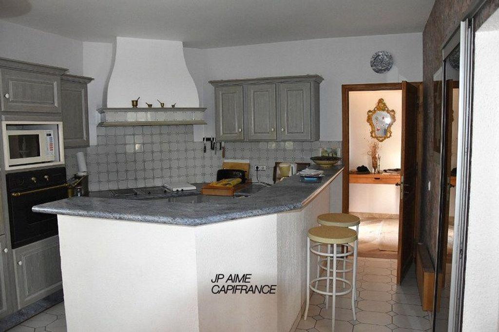 Achat maison 6 chambre(s) - Bagnols-sur-Cèze