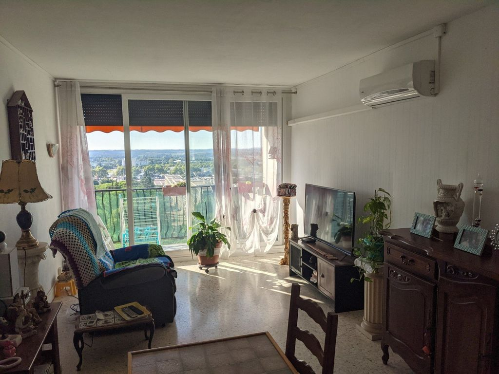 Achat appartement 3pièces 66m² - Nîmes