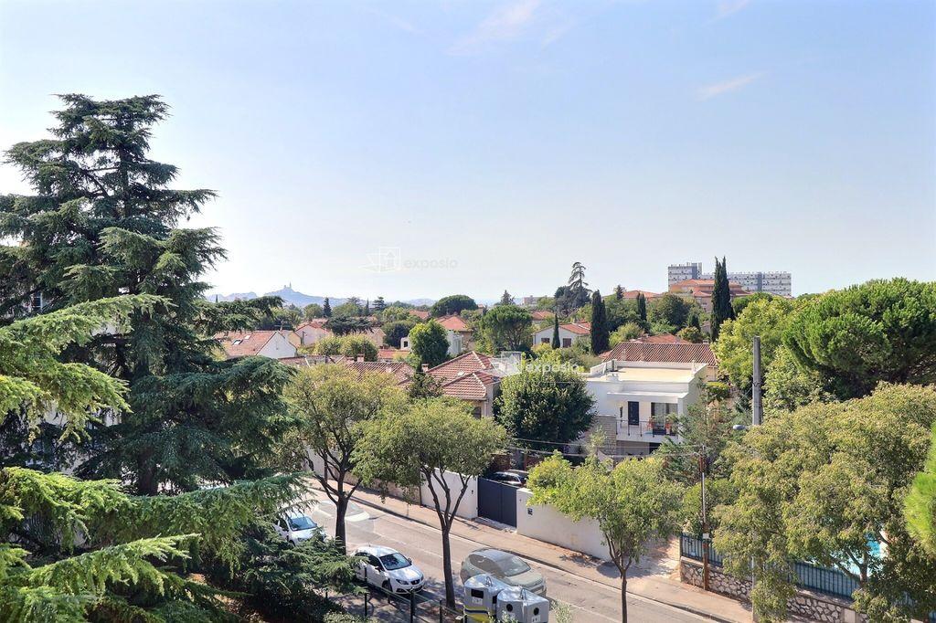 Achat appartement 3pièces 54m² - Marseille 12ème arrondissement