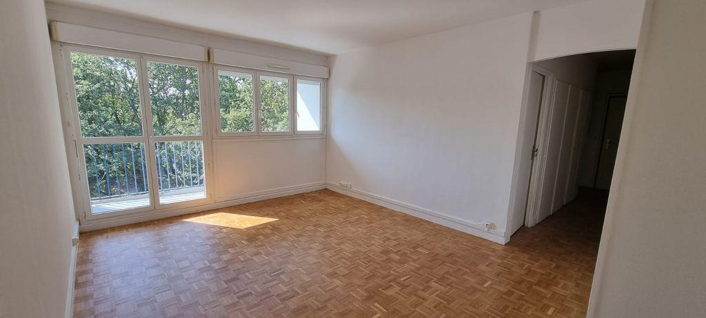 Achat appartement 4pièces 69m² - Aubergenville