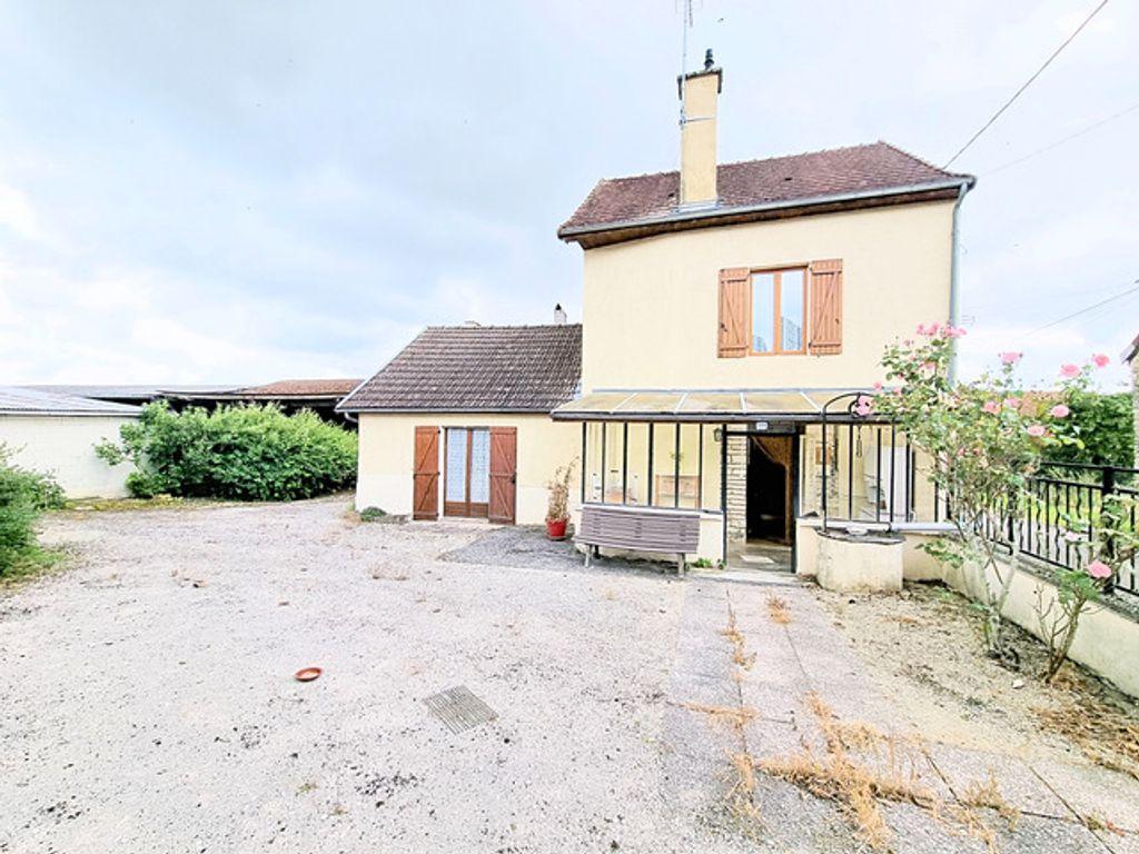 Achat maison 2chambres 113m² - Autricourt