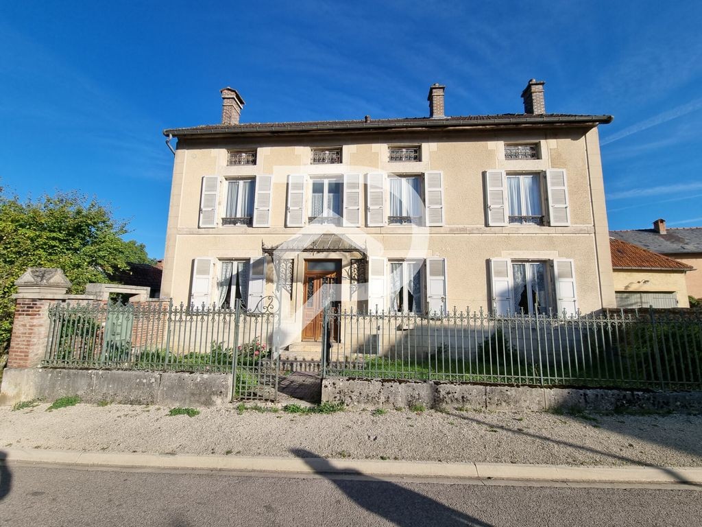 Achat maison 3chambres 130m² - Cunfin