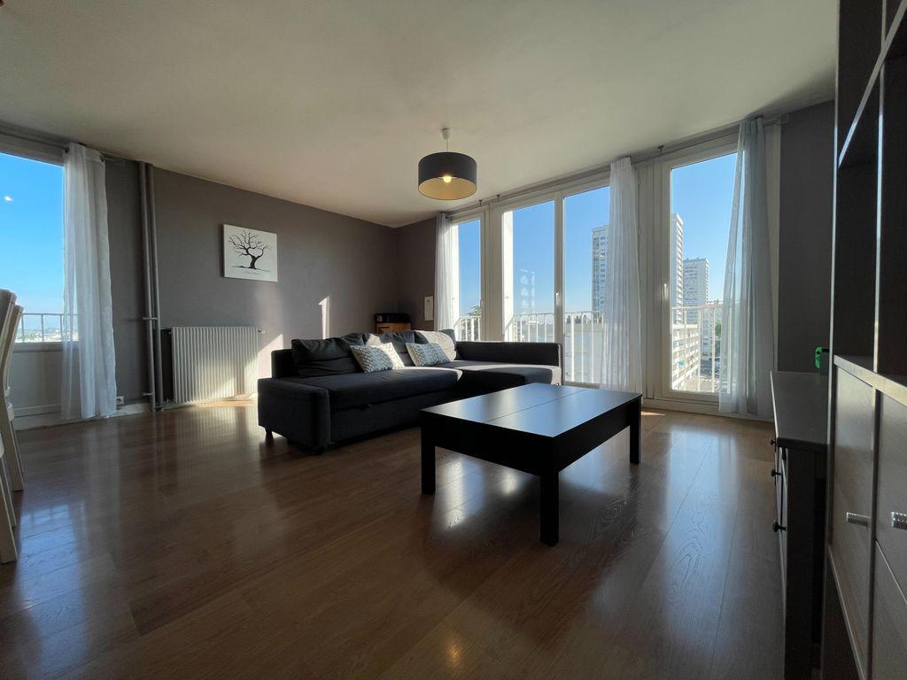 Achat appartement 3pièces 72m² - Tours