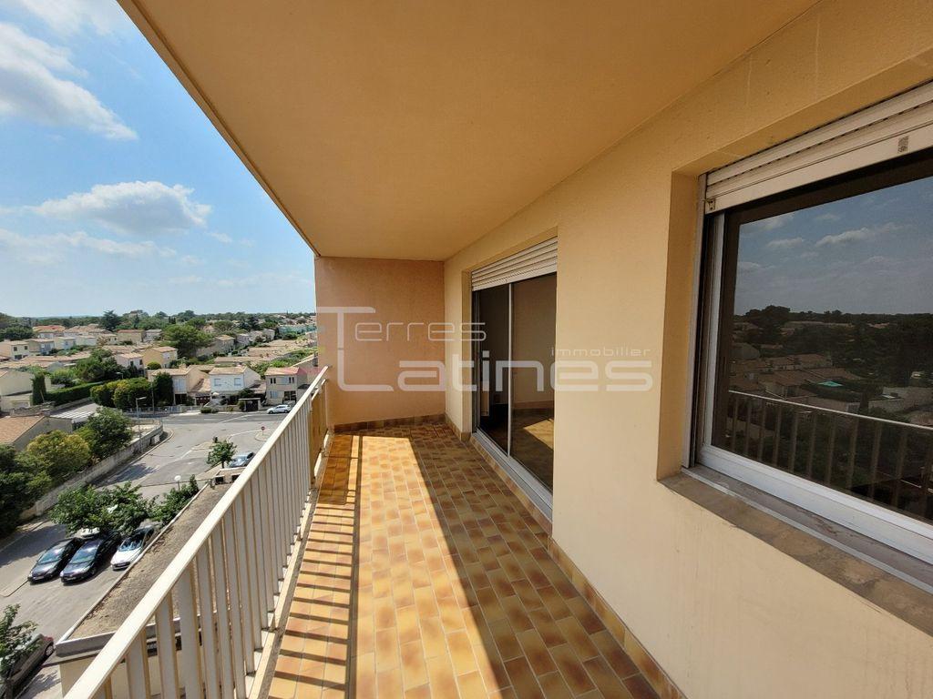 Achat appartement 2pièces 38m² - Nîmes
