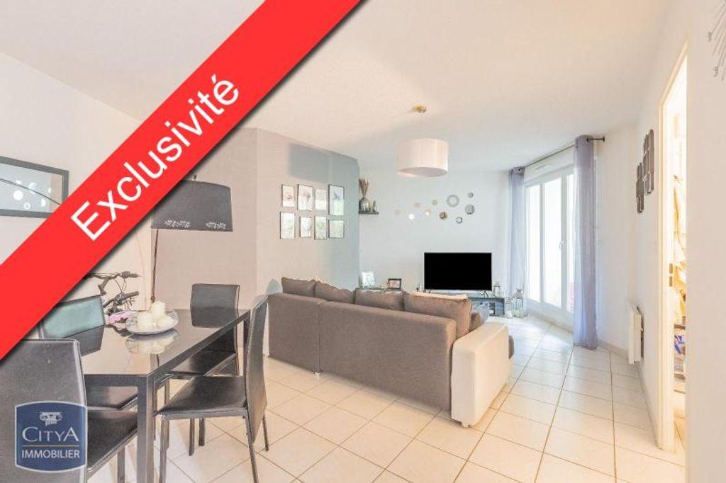 Achat appartement 3pièces 68m² - Nîmes