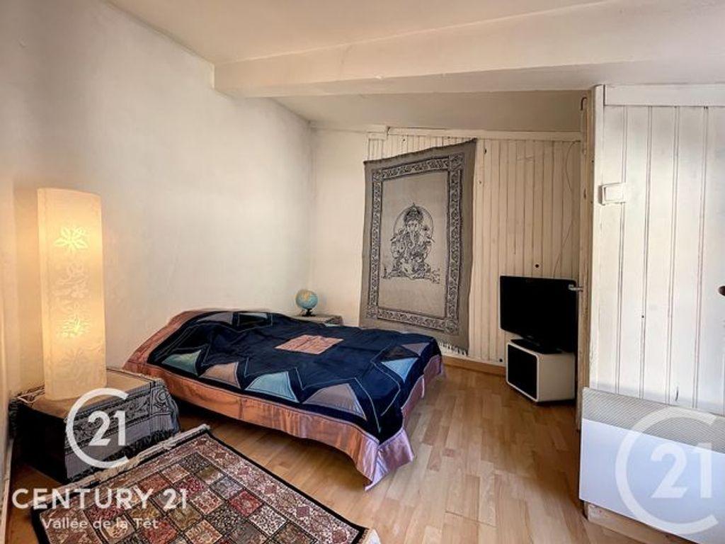 Achat maison 2chambres 49m² - Ille-sur-Têt