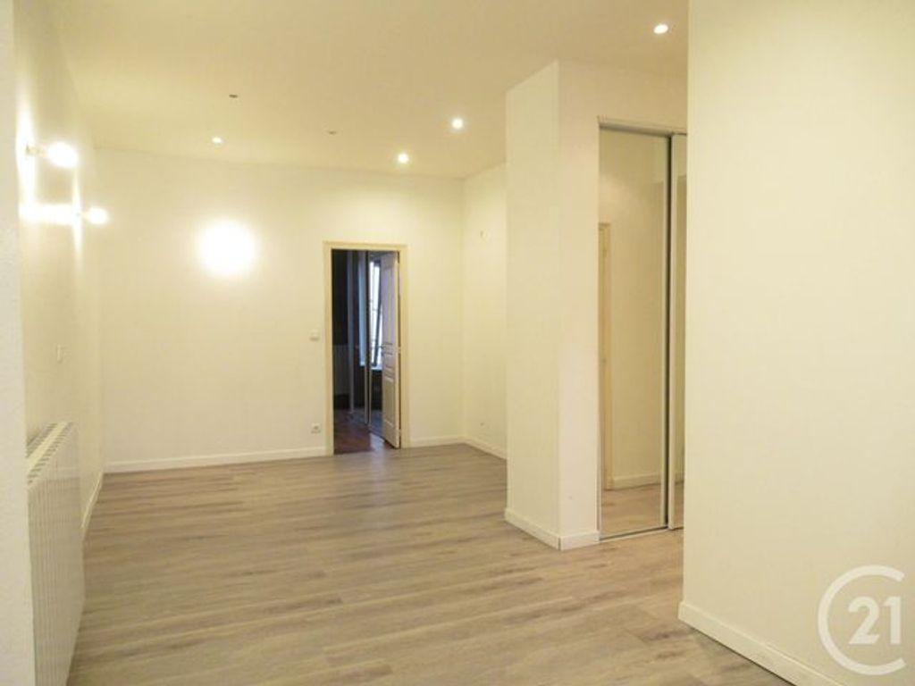 Achat appartement 2pièces 45m² - Lyon 3ème arrondissement