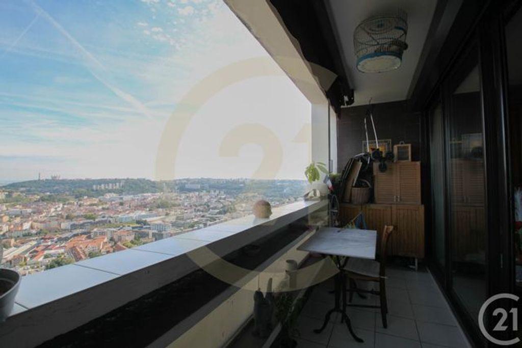 Achat appartement 3pièces 73m² - Lyon 9ème arrondissement